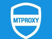 Telegram mtproto proxy