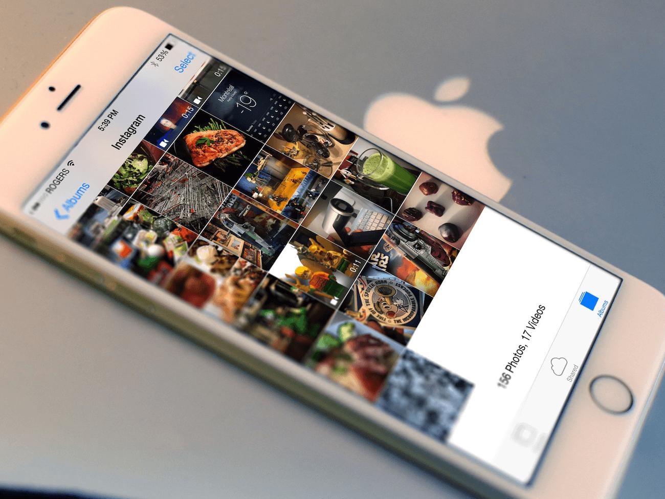 Как восстановить переписку в Инстаграмме на айфоне и андроиде?