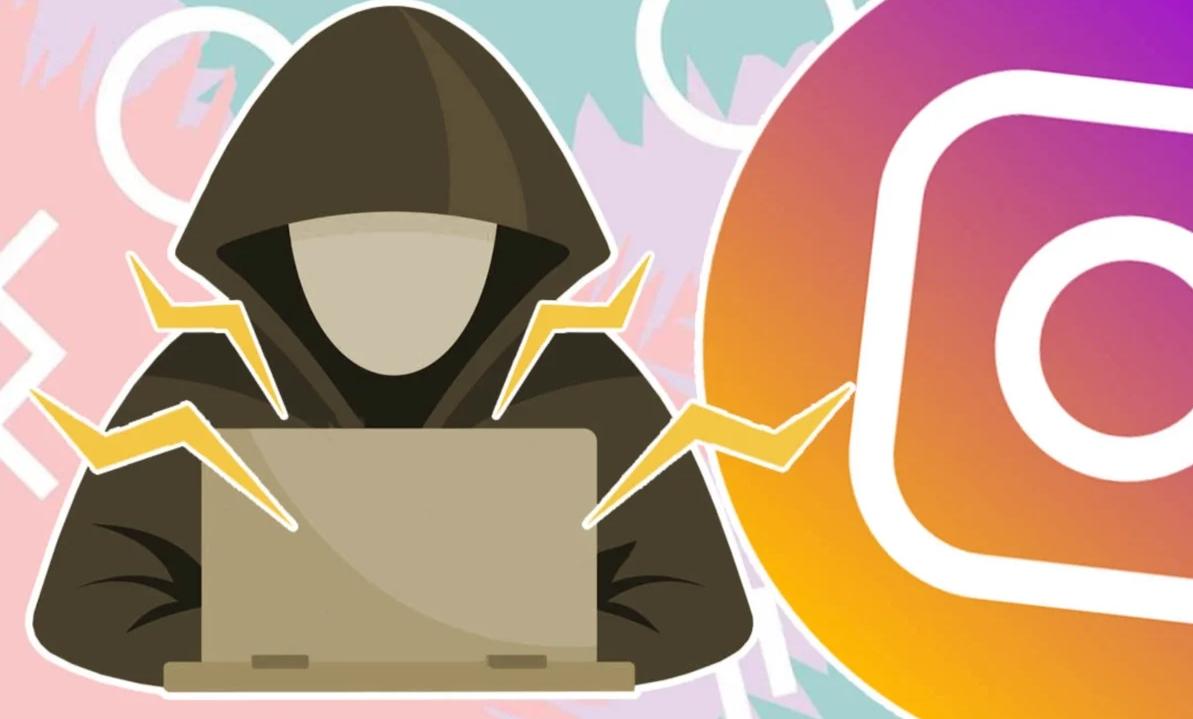 Как восстановить украденный аккаунт инстаграм?