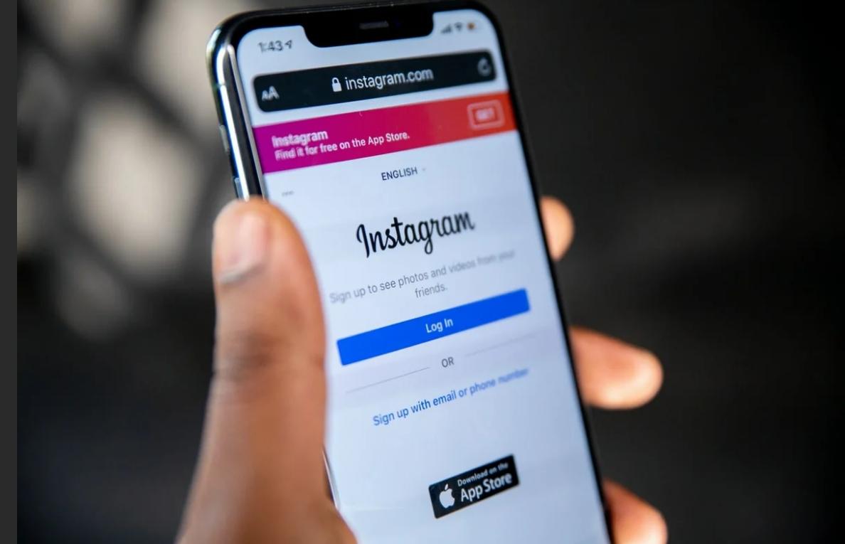 Как восстановить пароль Инстаграм: через телефона, почту, фейсбук