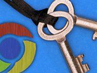 Как просмотреть и сохранить пароли в Google Chrome?