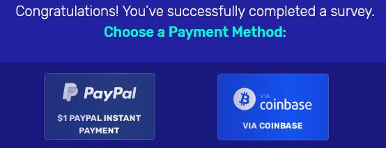 Как заработать на Surveytime и вывести деньги
