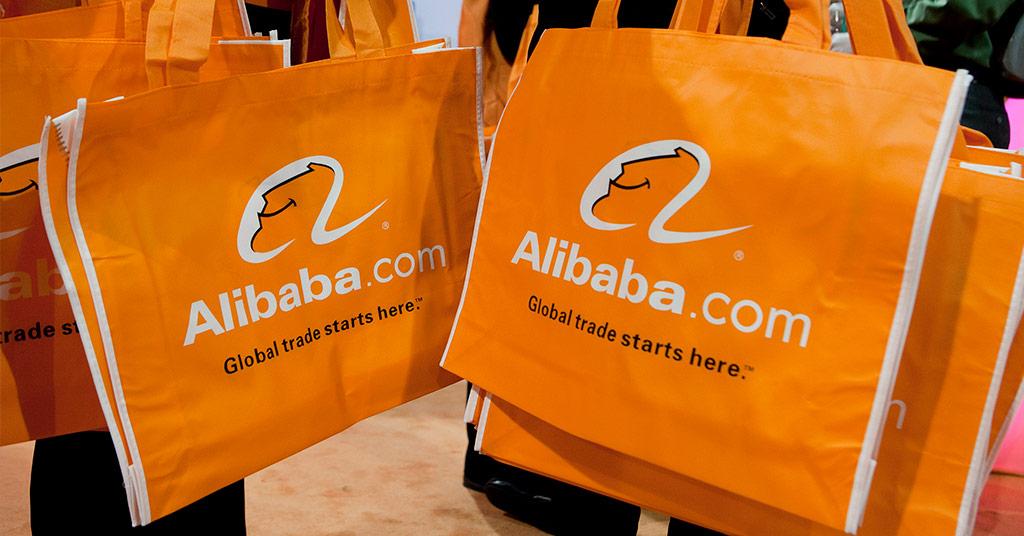 Alibaba-продажи чем торговать