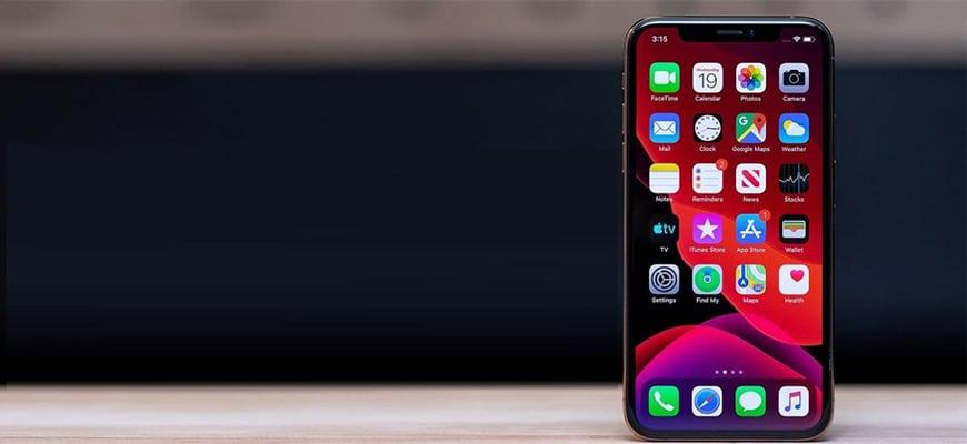 Мобильный заработок на iOS