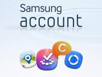 Как создать аккаунт на телефоне и телевизоре Cамсунг