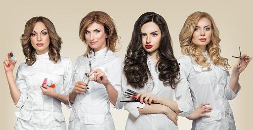 Работа в Тиндер для косметологов и стилистов