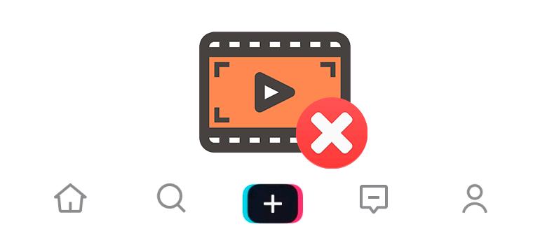 Как удалить и восстановить удаленные видео в Тик Токе?