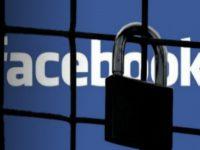 Почему фейсбук блокирует аккаунт после регистрации?