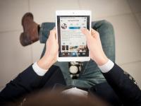 Как переключиться на бизнес аккаунт инстаграм