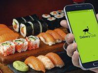 Купить виртуальный номер для смс delivery club за 30 рублей