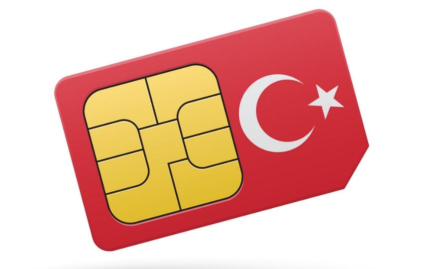Купить виртуальный турецкий номер для смс