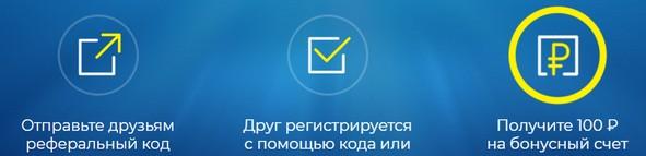 Зарегистрировать промокод нового участника PGbonus