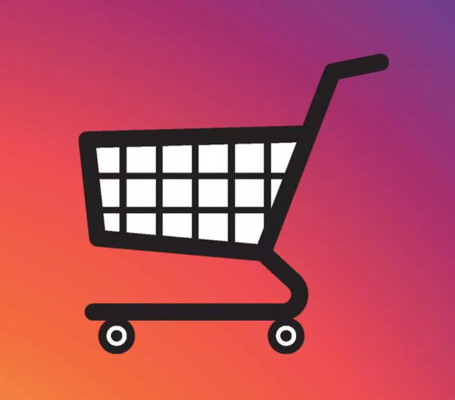 Как продвинуть Инстаграм магазин самому