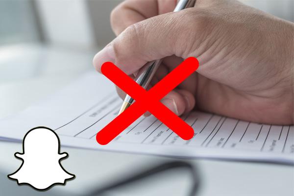 Как войти в Снапчат без регистрации и возможные проблемы с авторизацией