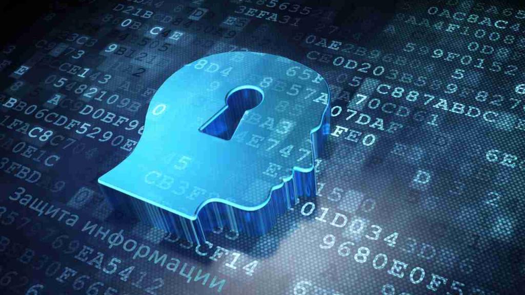 Защитить данные в интернете с помощью шифрования данных