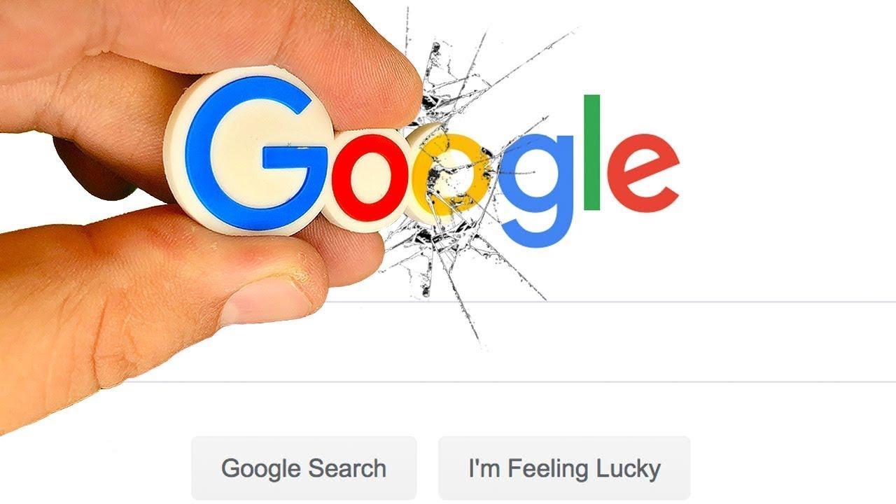 Выход из аккаунта Гугл без его удаления