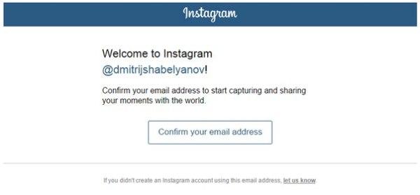 Где купить аккаунт Инстаграм и как безопасно передать почту