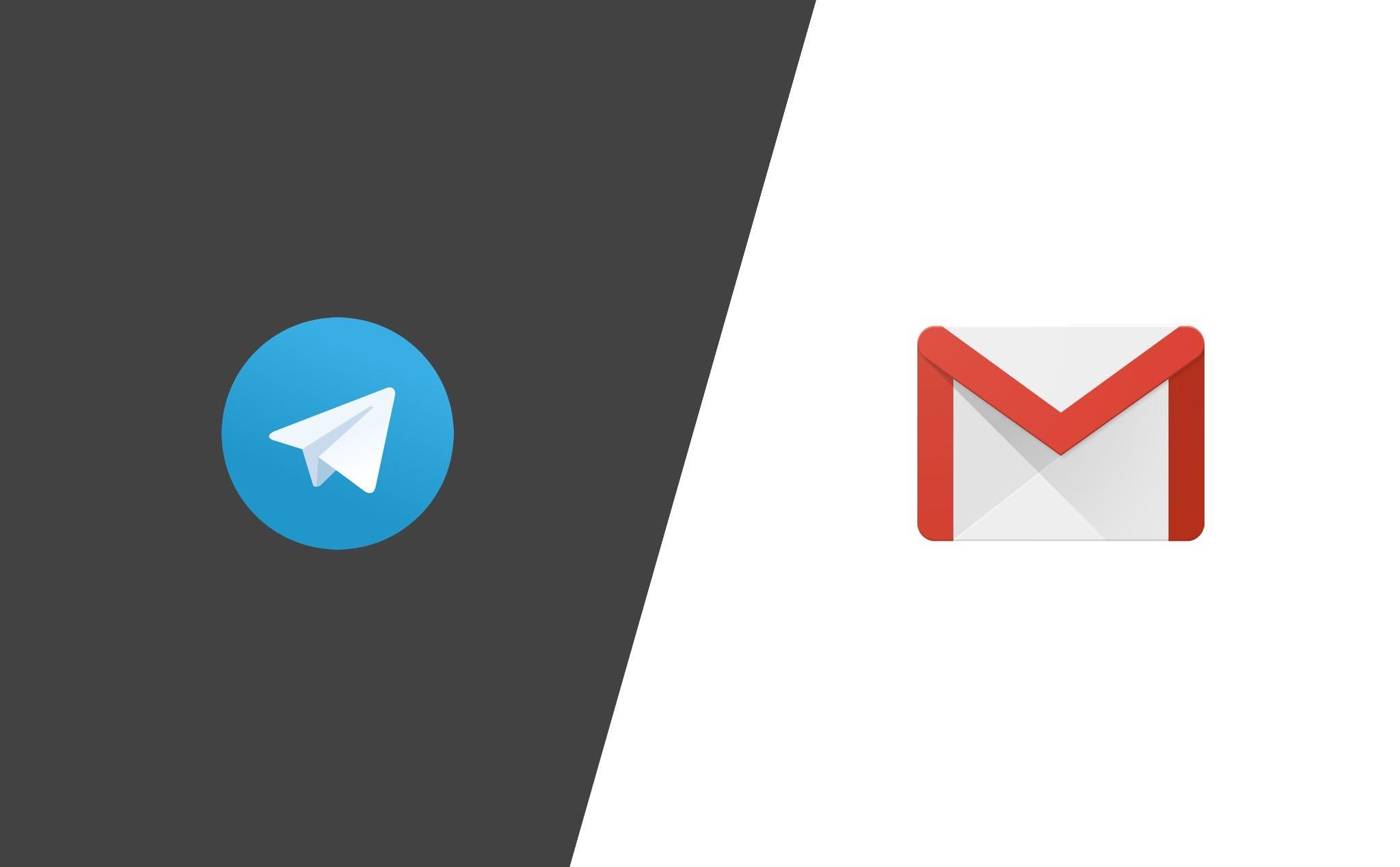Gmail Bot – почтовый клиент Gmail