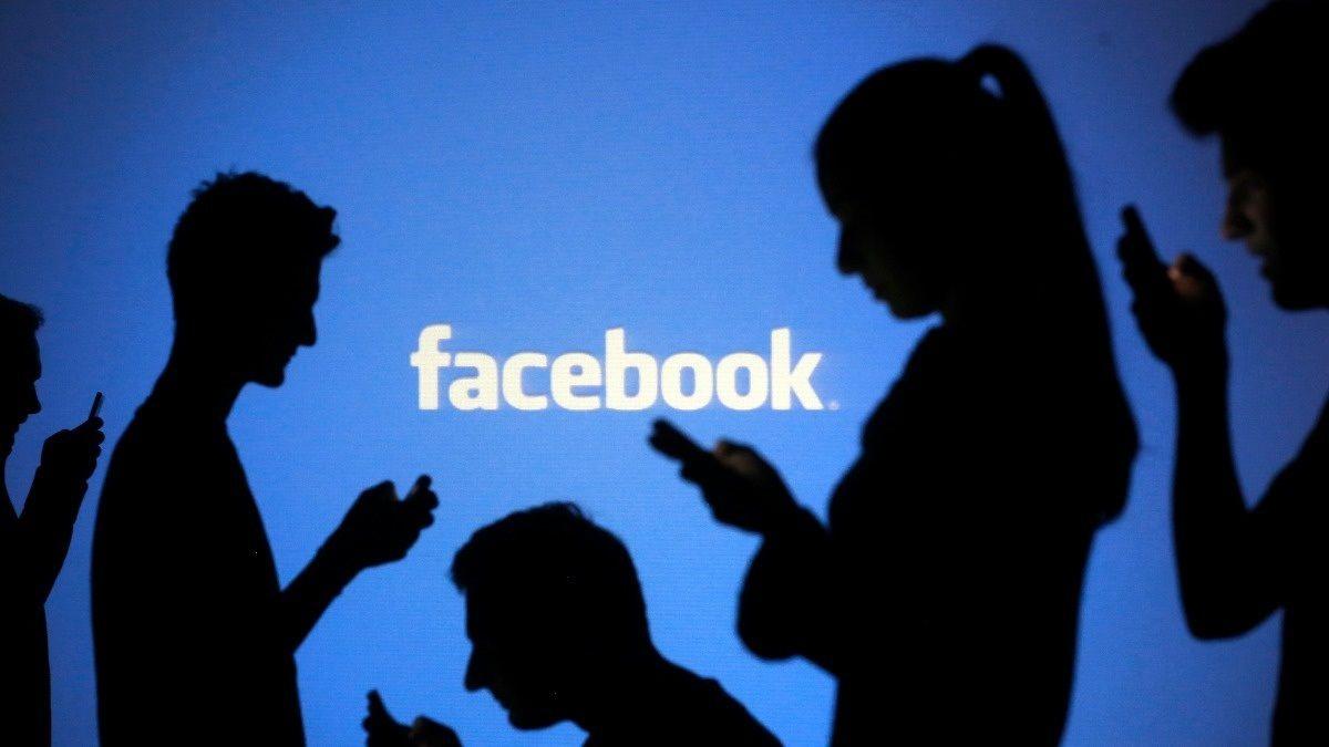 Купить аккаунт Фейсбук