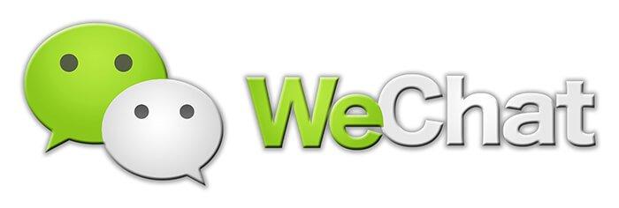 Как скачать и установить WeChat на компьютер
