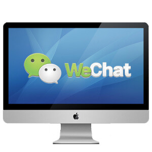 How to install WeChat on PC?