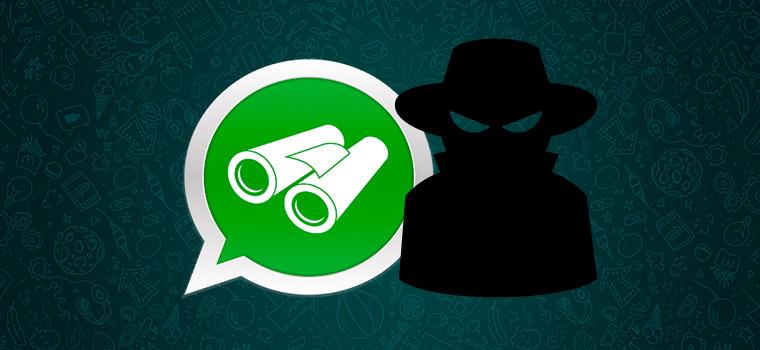 Избавиться от слежки в ватсапе