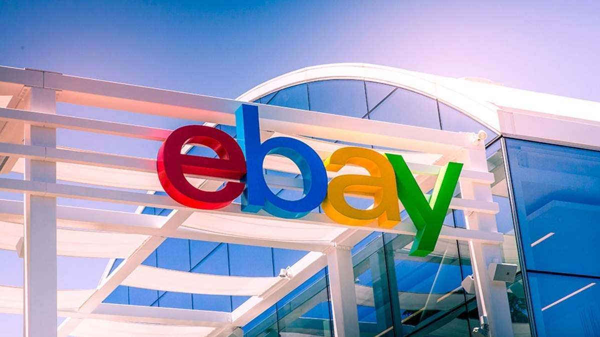Buy ebay seller account or buyer page: what for?