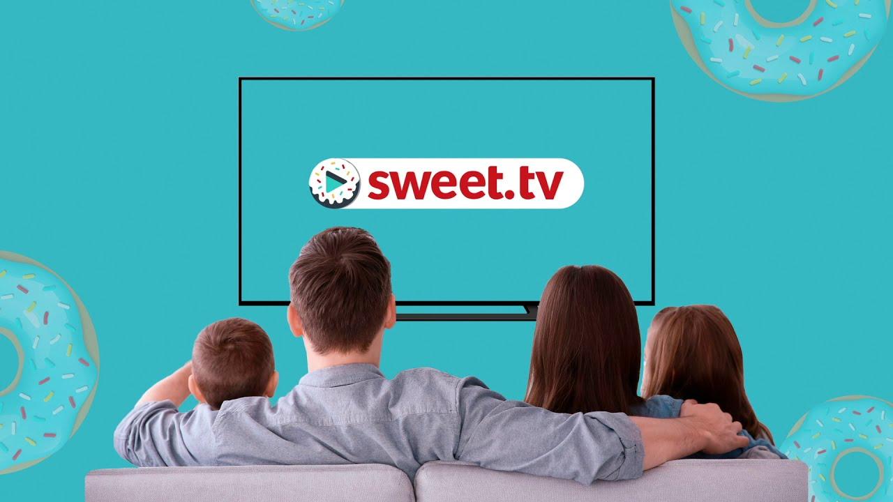 sweet tv промокод бесплатно