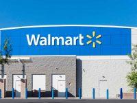 Walmart в России