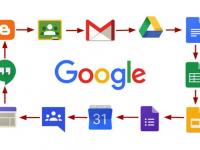 Восстановить Гугл
