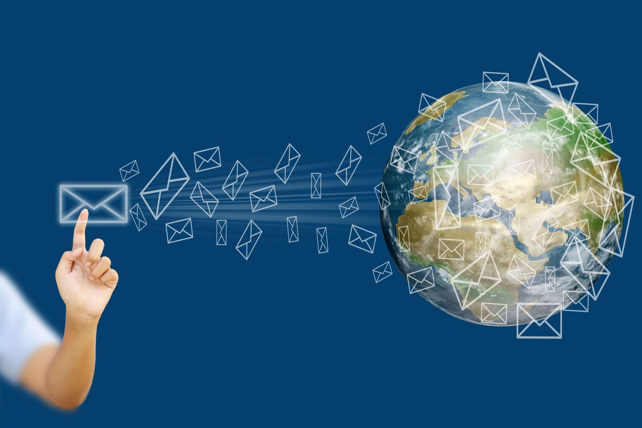 Лучшие сервисы смс рассылок по своей базе клиентов