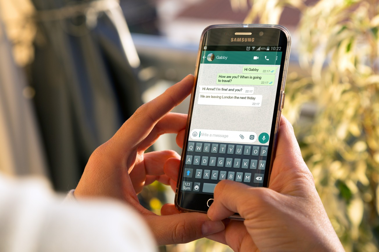 Как использовать Ватсап без сохранения номера телефона?