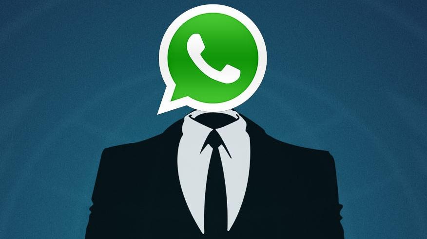 Отправить анонимное сообщение в Ватсап с нового аккаунта